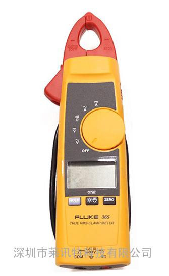 FLUKE365 福禄克数字钳形表