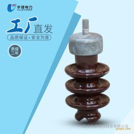 PS-15/3高压支柱绝缘子 FS-15/5高压线路柱式瓷绝缘子
