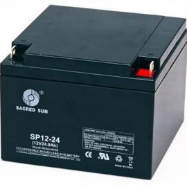 圣阳蓄电池SP12-24A 山东圣阳 报价咨询