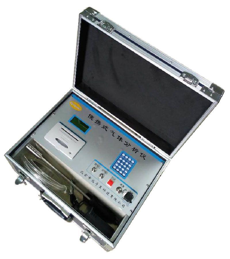 北斗星便携式沼气分析仪pGAS200-Ferment