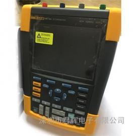 福禄克190-062 手持式示波器深圳代理商
