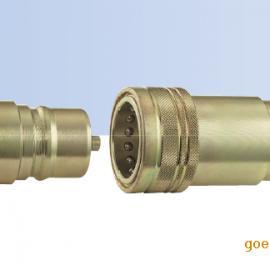 进口法国PREVOST液压管接头HCG系列|法国PREVOST气动快速接头