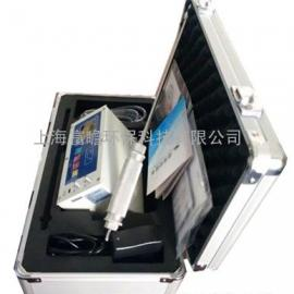 手提式非甲烷总烃检测仪