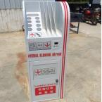 苏州虎丘区东渚镇通安镇有害物回收桶-有毒有害灯管收集箱