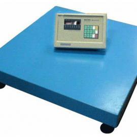 3吨1乘1米带打印电子地磅秤价格