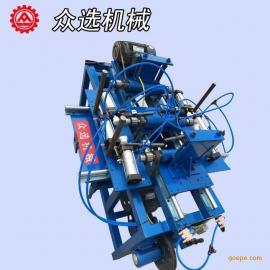 木工排钻 三轴实木打眼机 双轴打眼机单轴钻孔机厂家