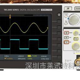 TBS2000系列数字示波器