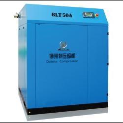 永磁变频空压机原理-永磁空压机分析