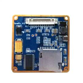 FLIR Tau2红外图像测温TF采集卡