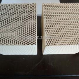 VOC有�C�U�馓�理用的沸石蜂�C陶瓷