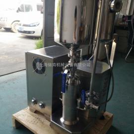 悬浮种衣剂高速研磨分散机,德国高剪切研磨分散机