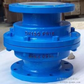 H42F46-16C-DN150衬氟立式止回阀 衬氟单向阀