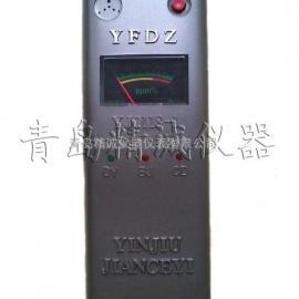 酒精检测仪/酒精含量检测/饮酒检测仪/YJ0118-1矿用酒精测试仪