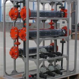水厂杀菌除藻消毒北京赛车电解盐水次氯酸钠发生器厂家