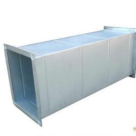 山西大同彩钢板风管批发商供应