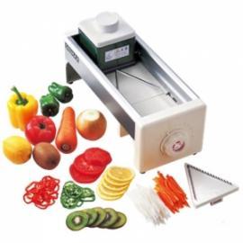 日本DREMAX切菜机S19D切丝切片 蔬果手动切丝切片