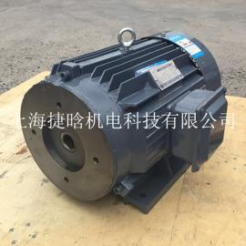 YYB-180L-4直插式22KW4极内轴液压泵电机