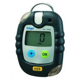 进口仪器德尔格气体浓度值警报