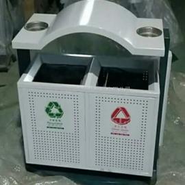 西安户外垃圾箱_室外环保垃圾桶_塑料果皮箱加工制作厂家供应商