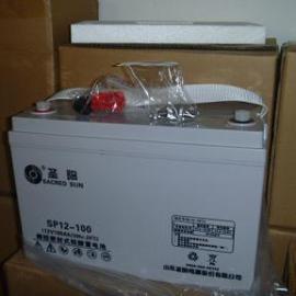 圣阳蓄电池 SP12-100 报价咨询 山东圣阳
