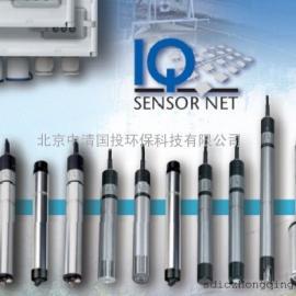 德国WTW TriOxmatic 700IQ膜法溶解氧传感器