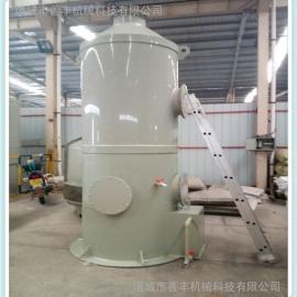 玻璃钢脱硫塔、砖厂脱硫除尘设备、脱硫塔专业生产制造