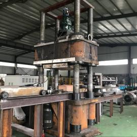 300吨金属波纹管膨胀节疲劳试验机国内重点研制基地