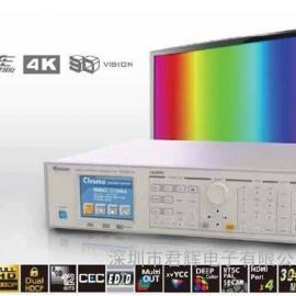 Chroma可编程视频信号发生器22294-A深圳代理商