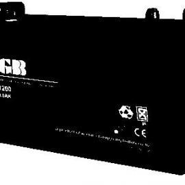 长光CGB蓄电池 CB122000 武汉长光 报价咨询
