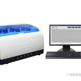 药用铝箔水蒸气透过量测定仪电解分析法