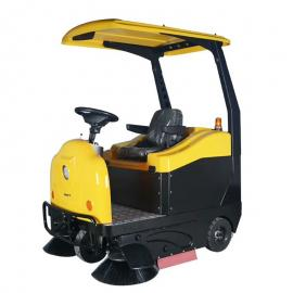 西安格美扫地车 陕西格美电瓶清扫车电动扫路车