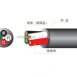 日本大电ROBOTOP品牌 DP/UL系列机器人电缆