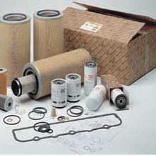寿力空压机进气阀-寿力空压机温度传感器-寿力空压机压力传感器