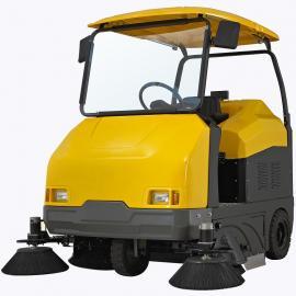西安扫地车租赁 陕西电动扫地机电瓶清扫车保洁清洁设备出租