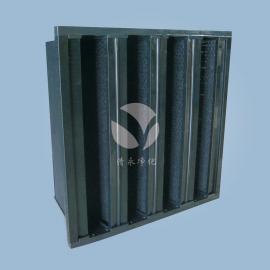 活性炭箱式过滤器