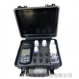 TC3000浊度色度余氯综合分析仪