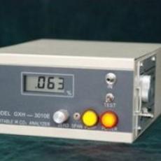 GXH-3010E不分光红外线CO2分析仪