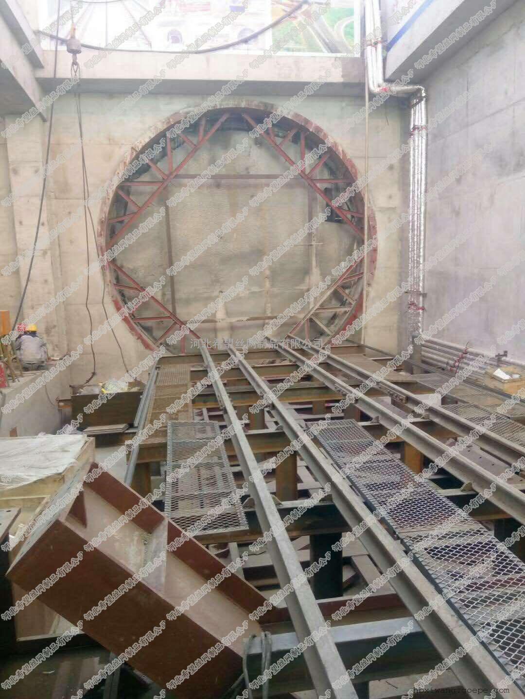 希望金属丝网盾构走道板优质供应商 制造商 实体厂家专业生产
