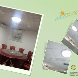 光导照明是酒店最节能健康的照明方式