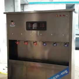 多龙头 大功率 高效节能电开水器