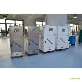滤筒除尘器 脉冲集尘机 车间粉尘过滤器 工业粉尘收集系统