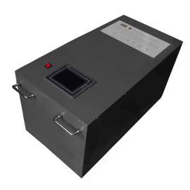24V 600Ah房车用储能磷酸铁锂电池组
