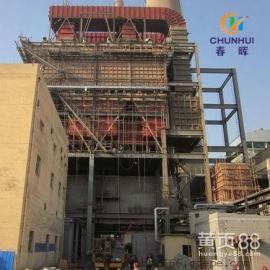 广东锌合金压铸机湿电除尘器风量设计方案
