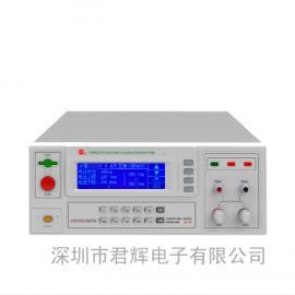 长盛仪器CS9950CX程控接地电阻测试仪深圳代理商