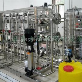 奥力原ALY-3000不锈钢纯化水设备,符合GMP标准纯化水设备
