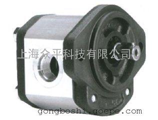 marzocchi齿轮泵GHP1A-D-6-FG 液压齿轮泵