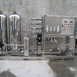 奥力原ALY-1000纯化水工程设备,化妆品生产用纯化水设备