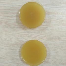 点光源防水绝缘高硬度PU灌封胶米黄色聚氨酯PU灌封胶粘接力强