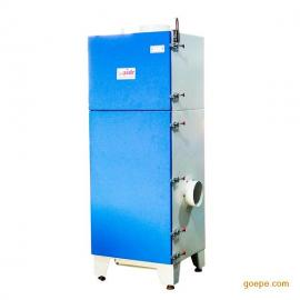 威德尔滤筒式工业除尘器 粉碎作业用三相工业除尘器 单机除尘器