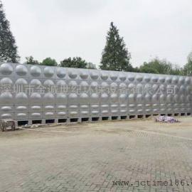 深圳龙岗不锈钢水箱